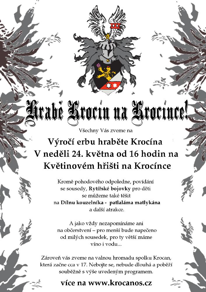 Hrabě krocan_email